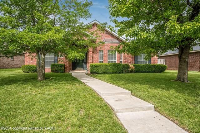 5604 Nicholas Dr, Amarillo, TX 79109 (#21-3282) :: Meraki Real Estate Group