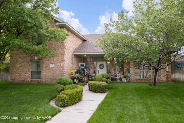 7107 Rochelle Ln, Amarillo, TX 79109 (#21-3284) :: Live Simply Real Estate Group