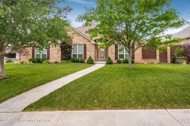 6905 Longleaf Ln, Amarillo, TX 79124 (#21-3290) :: Lyons Realty
