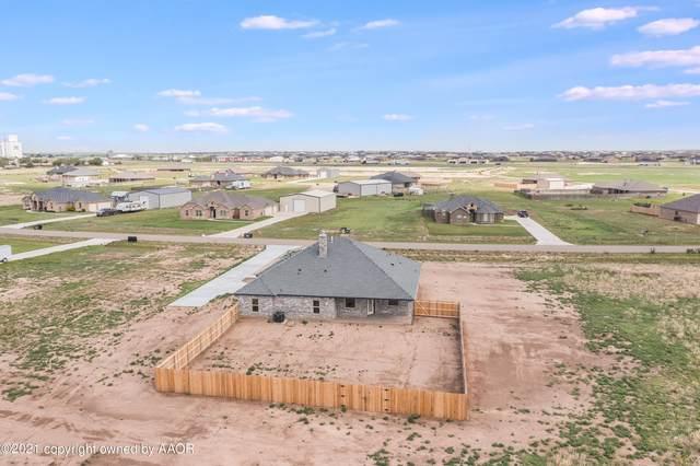 18401 Bradley Ln, Amarillo, TX 79124 (#21-3292) :: Lyons Realty