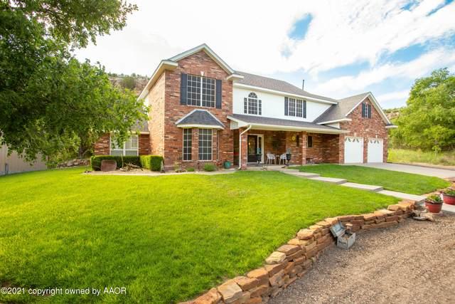 105 Herring Ln, Amarillo, TX 79118 (#21-3294) :: Lyons Realty