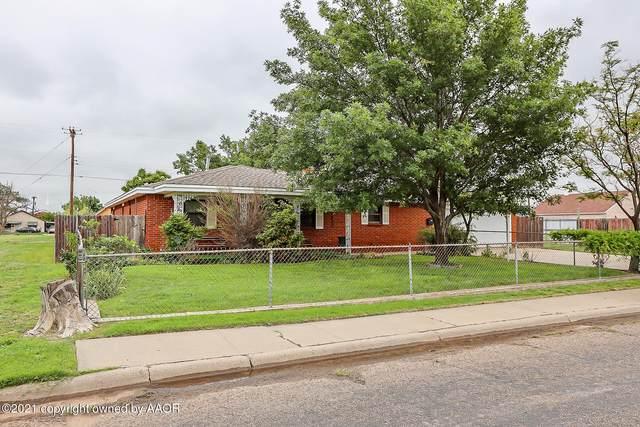 1418 Fairfield St, Amarillo, TX 79107 (#21-3297) :: Lyons Realty