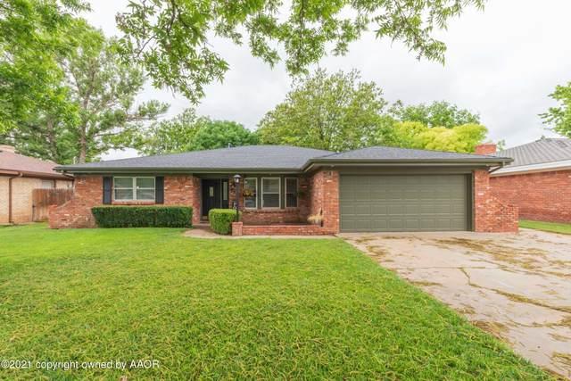 3308 Palmetto Trl, Amarillo, TX 79106 (#21-3309) :: Live Simply Real Estate Group