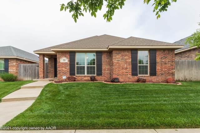 7106 Nick St, Amarillo, TX 79119 (#21-3311) :: Meraki Real Estate Group
