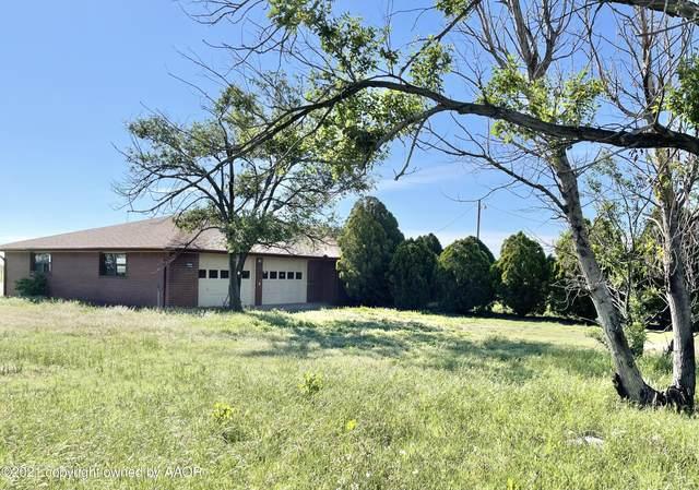12951 Fm 1258 (Pullman), Amarillo, TX 79118 (#21-3318) :: Meraki Real Estate Group