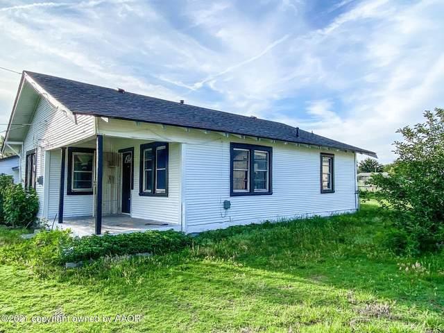 334 Valley Ave, Amarillo, TX 79108 (#21-3319) :: Meraki Real Estate Group