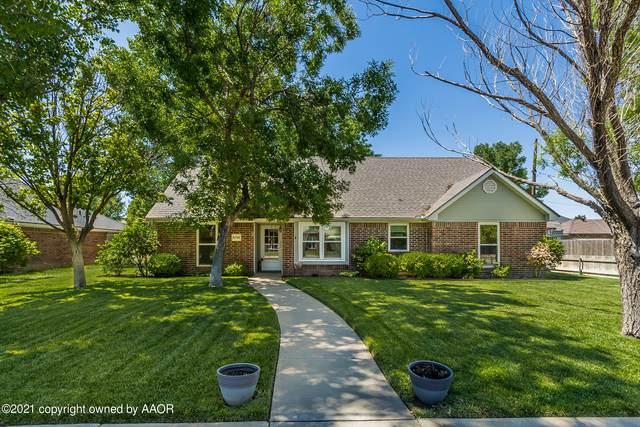 6705 Alpine Ln, Amarillo, TX 79109 (#21-3329) :: Live Simply Real Estate Group