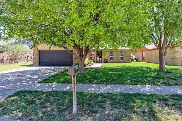 6907 Estacado Ln, Amarillo, TX 79109 (#21-3330) :: Live Simply Real Estate Group