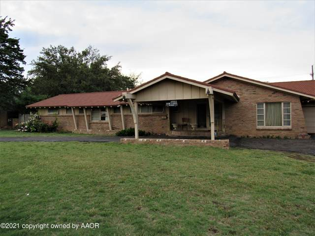 4502 Gem Lake Rd, Amarillo, TX 79106 (#21-3331) :: Lyons Realty