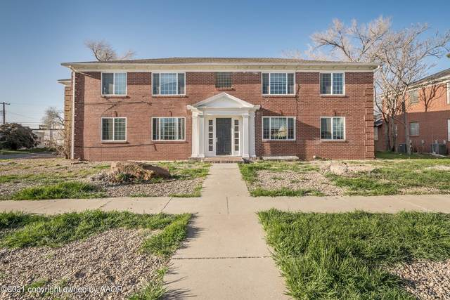 1013 11TH Ave, Amarillo, TX 79101 (#21-3345) :: Meraki Real Estate Group
