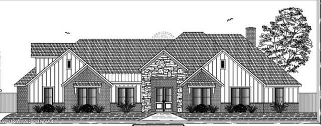 8901 Wedgewood Ave, Amarillo, TX 79119 (#21-3348) :: Lyons Realty