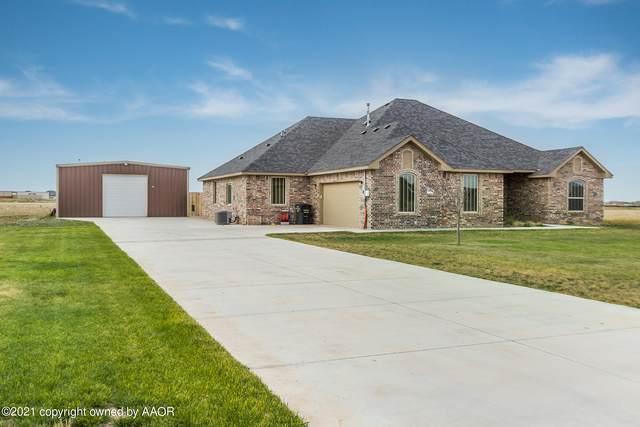 9850 Hey Jude Ln, Amarillo, TX 79119 (#21-3349) :: Meraki Real Estate Group