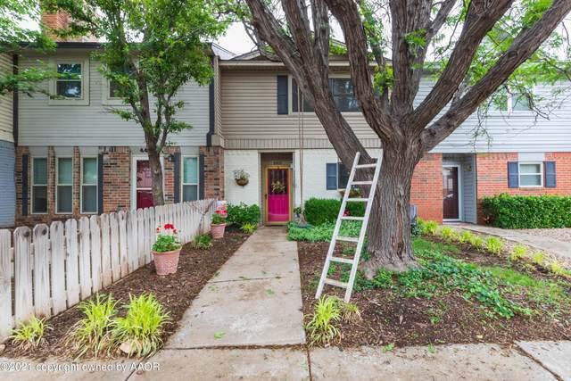 4403 Alicia Dr, Amarillo, TX 79109 (#21-3354) :: Meraki Real Estate Group