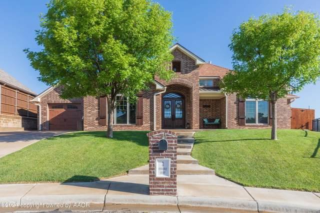 3 Stoneway Ct, Canyon, TX 79015 (#21-3356) :: Meraki Real Estate Group