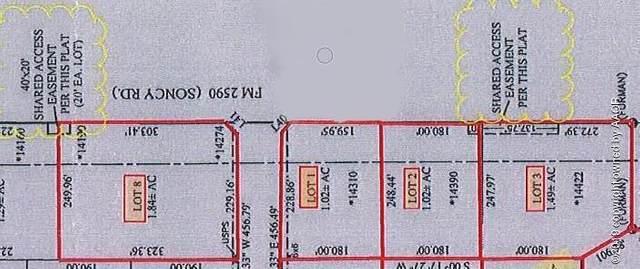14390 Fm2590, Amarillo, TX 79119 (#21-3364) :: Meraki Real Estate Group