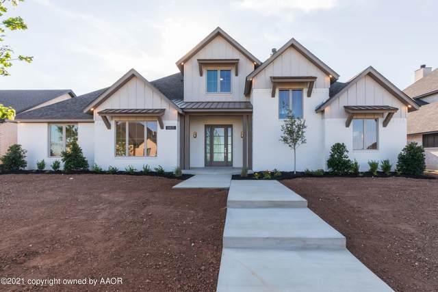 9405 Stonecrest Dr, Amarillo, TX 79118 (#21-3371) :: Meraki Real Estate Group