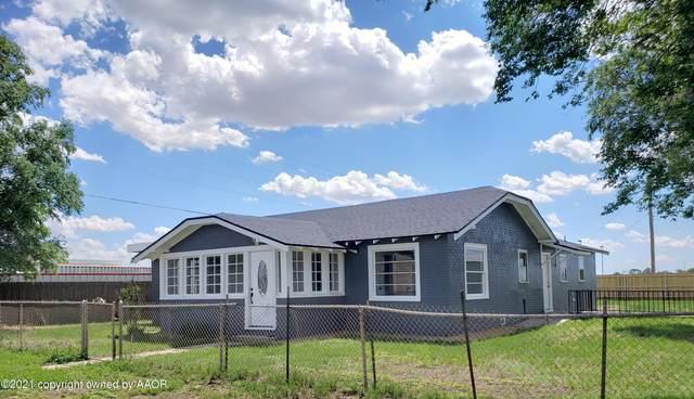 804 Main St., Vega, TX 79092 (#21-3373) :: Lyons Realty