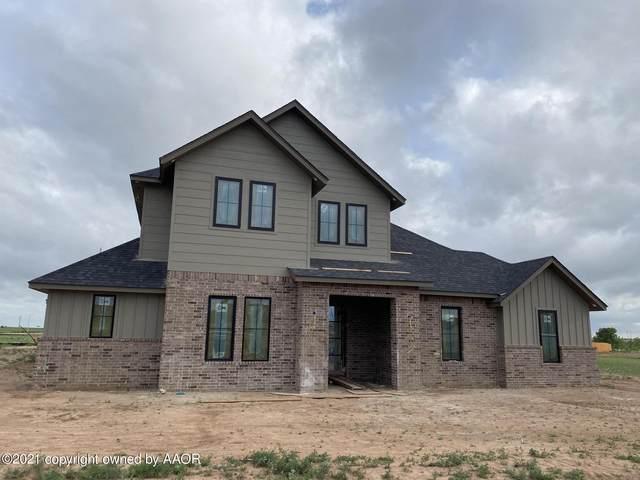 5609 Seton Pl, Amarillo, TX 79118 (#21-3379) :: Meraki Real Estate Group