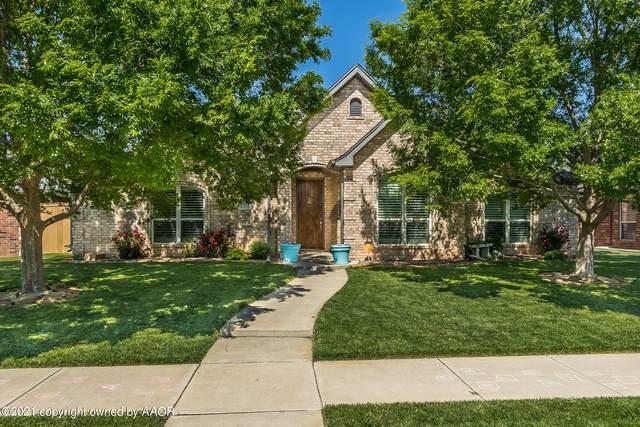 8622 Baxter Dr, Amarillo, TX 79119 (#21-3385) :: Meraki Real Estate Group