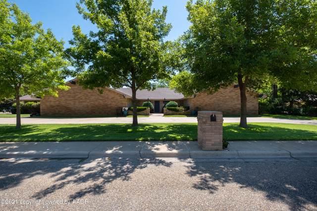 114 Liveoak St, Hereford, TX 79045 (#21-3391) :: Lyons Realty