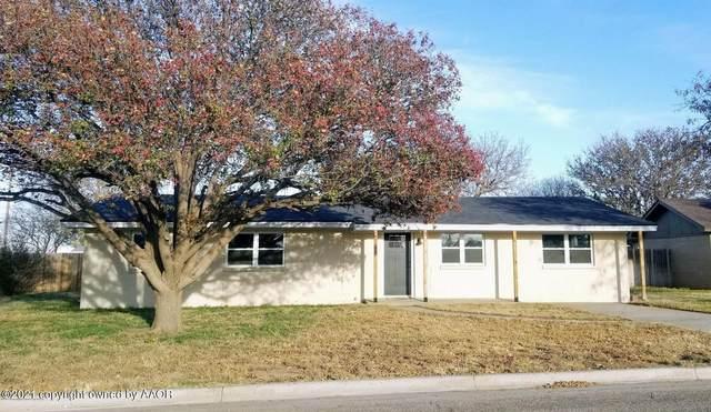 611 Fulton, Stratford, TX 79084 (#21-3395) :: Meraki Real Estate Group