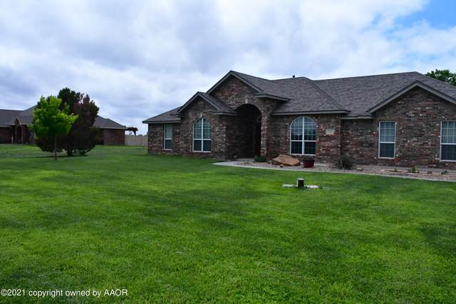 16650 Wydick St, Canyon, TX 79015 (#21-3396) :: Lyons Realty