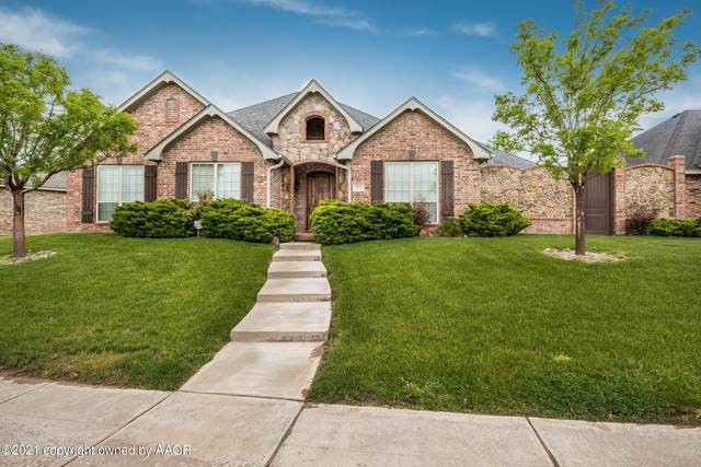 7007 Foxtail Pine Pl, Amarillo, TX 79124 (#21-3398) :: Live Simply Real Estate Group