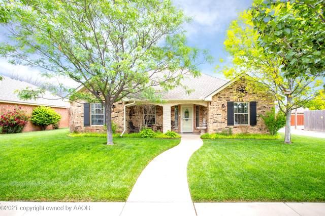 3619 Willow St, Amarillo, TX 79118 (#21-3400) :: Lyons Realty