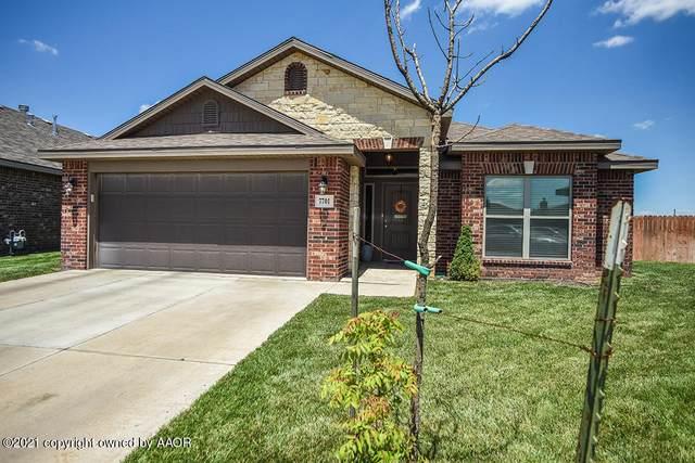 7701 Zoe Dr, Amarillo, TX 79119 (#21-3404) :: Meraki Real Estate Group
