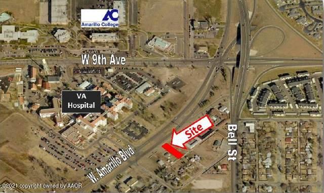 6031 Amarillo Blvd, Amarillo, TX 79106 (#21-3405) :: Live Simply Real Estate Group