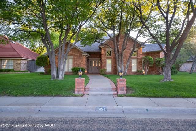 3454 Irving Ln, Amarillo, TX 79121 (#21-3406) :: Meraki Real Estate Group