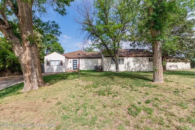 1015 2nd St, Texhoma, TX 73949 (#21-3408) :: Lyons Realty