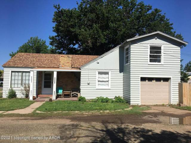 1210 Hayden St, Amarillo, TX 79102 (#21-3412) :: Live Simply Real Estate Group
