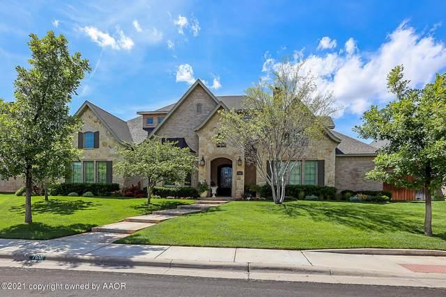 7601 New England Pkwy, Amarillo, TX 79119 (#21-3419) :: Keller Williams Realty