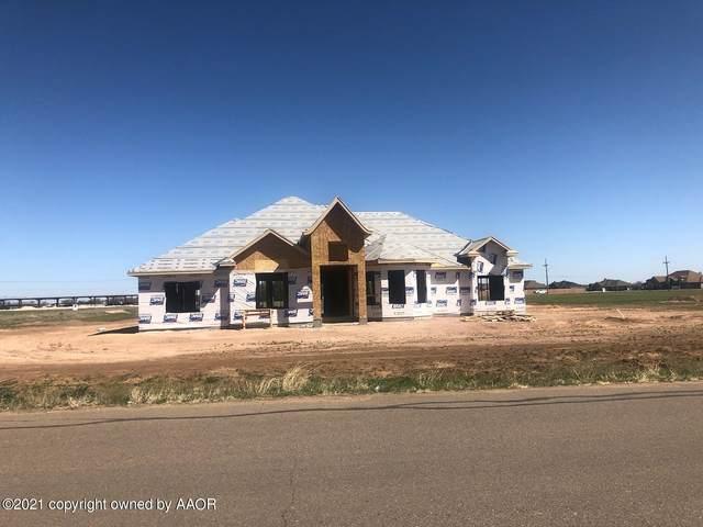 8500 Matilda Ln, Amarillo, TX 79119 (#21-3421) :: Lyons Realty