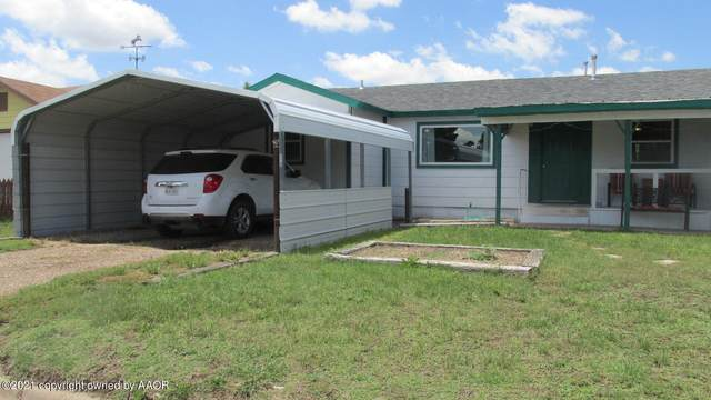 316 Wilhelm Ave, Stinnett, TX 79083 (#21-3423) :: Lyons Realty