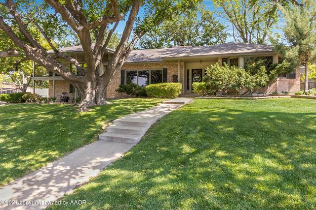 17 South Ridge Dr, Canyon, TX 79015 (#21-3427) :: Lyons Realty
