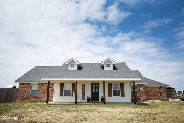19100 Dee Ln, Canyon, TX 79015 (#21-3429) :: Meraki Real Estate Group