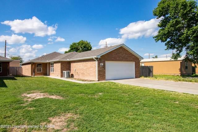 901 3RD Ave, Canyon, TX 79015 (#21-3431) :: Lyons Realty