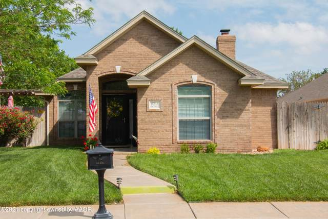 6214 Drexel Ln, Amarillo, TX 79109 (#21-3433) :: Live Simply Real Estate Group