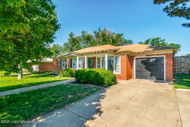 2022 Bonham St, Amarillo, TX 79109 (#21-3449) :: Lyons Realty