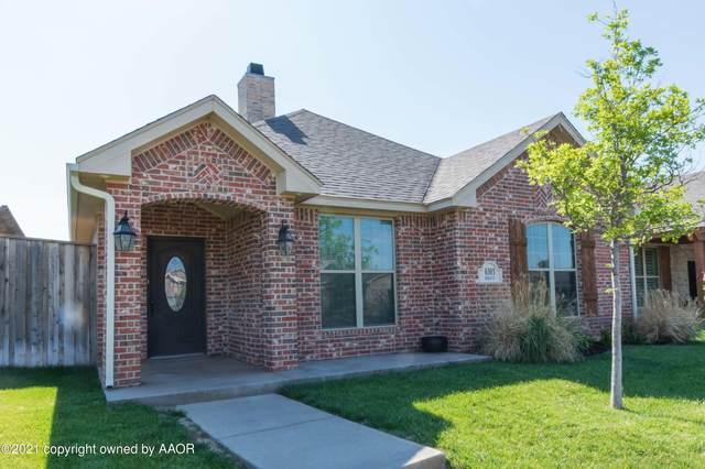 6303 Mosley St, Amarillo, TX 79119 (#21-3450) :: Lyons Realty
