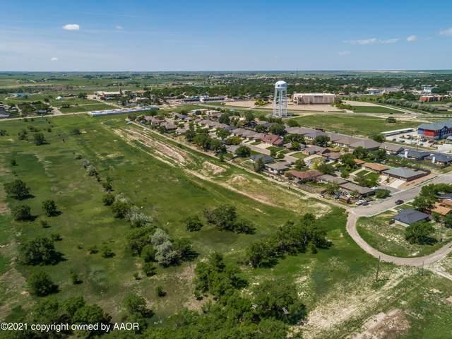 15 Quail Creek Dr, Canyon, TX 79015 (#21-3472) :: Meraki Real Estate Group