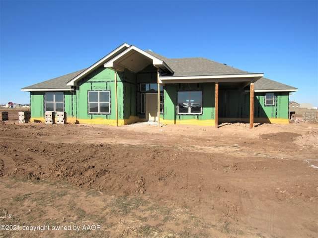 18000 Grasslands, Amarillo, TX 79124 (#21-348) :: Live Simply Real Estate Group