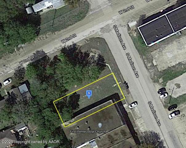 207 Madison St, Other - Not In List, TX 76657 (#21-3511) :: Live Simply Real Estate Group