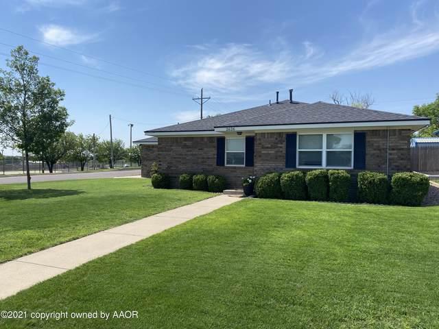 2626 15TH Ave, Canyon, TX 79015 (#21-3519) :: Meraki Real Estate Group