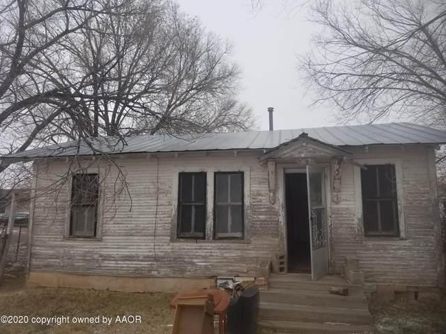 401 S Fairmont St, Amarillo, TX 79106 (#21-352) :: Live Simply Real Estate Group