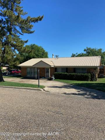301 Baylor, Borger, TX 79007 (#21-3521) :: Live Simply Real Estate Group