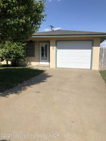 200 Michael, Dumas, TX 79029 (#21-3522) :: Meraki Real Estate Group