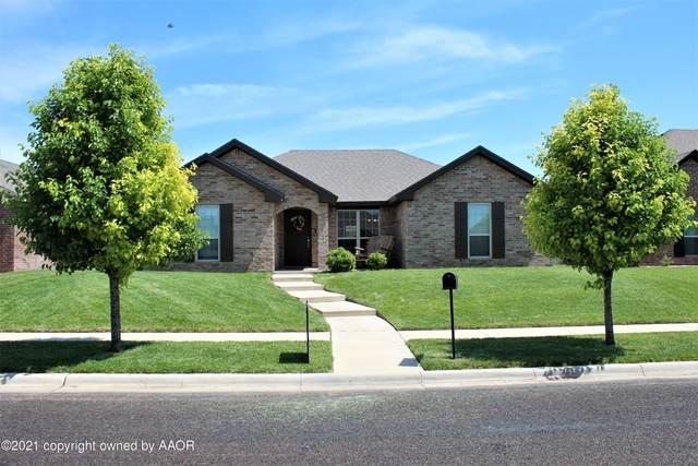 9601 Asher Ave, Amarillo, TX 79119 (#21-3524) :: Meraki Real Estate Group